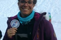 19 MARS 2016 : passage des MF1 ski et snowboard